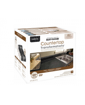 Rust-Oleum Countertop Transformations Kit - Large (Charcoal)