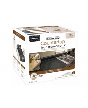 Rust-Oleum Countertop Transformations Kit- Small (Charcoal)