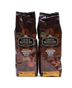 Coffee Roasters Jamaican Coffee 454 g 2 Pack