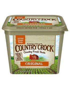Country Crock Margarine, 5 lb