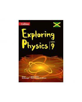 Collins Exploring Physics Workbook Grade 9 By Marlene Grey-Tomlinson