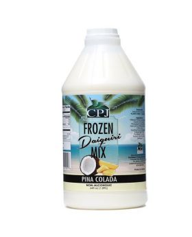 CPJ Frozen Daiquiri Mix Pina Colada 64 Oz.