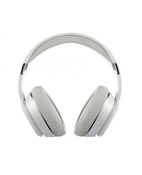 CRAIG CBH508X-WH Foldable Wireless Bluetooth Stereo Headphone in White