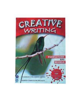 Creative Writing Foundations and Models Grade 5 & 6 Standards 4 & 5