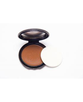 Turah Crème-to-Powder Foundation CTPF04 - Spice 14 g