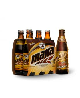 Buy Any Malta 6 Pack and Get a Free Flavored Malta