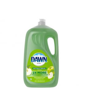 Dawn Ultra Antibacterial Apple Blossom Hand & Dish Washing Liquid 90 Fl.Oz.