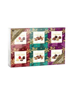 Delafaille Belgian Chocolate 1.76 Oz. 12 Pack