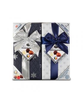 Delafaille Belgian Chocolates 7.05 Oz. 2 Pack