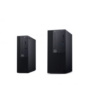 Dell OptiPlex 3070 SFF Core i3-9100 4GB 1TB HDD Windows 10 Pro Desktop