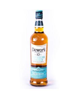 Dewar's Caribbean Smooth 750 ml