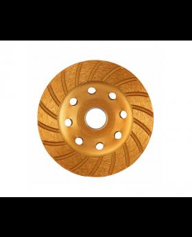 Diamond Cup Wheel, Superturbo gA 115x22.2MM