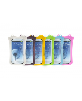 DiCaPac WP-C1 Waterproof Smartphone Case All Colours