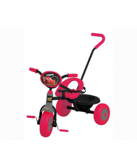 Disney wheels tricycle
