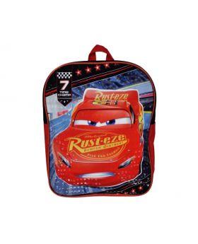 Disney Cars Boys 11″ Mini Backpack