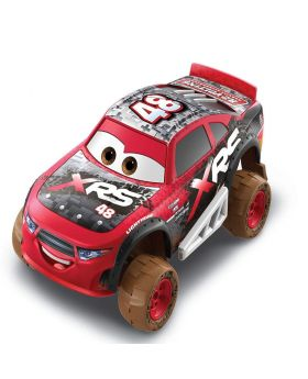 Disney Cars Re-Volting Mud Racing Diecast Deluxe