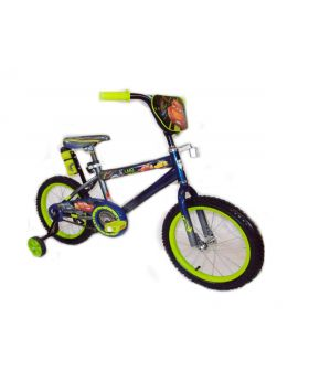 Disney Cars Super Deluxe 16″ Bicycle
