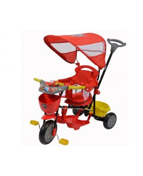 Disney Cars Trike with Canopy