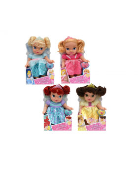 Disney Baby Princess Dolls