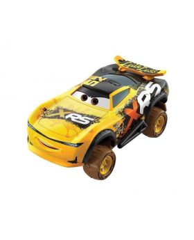 Disney Pixar Cars 3 XRS Mud Racing Leakless