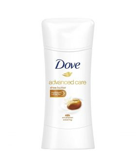 Dove Advanced Care Deodorant Shea Butter 2.6 Oz.