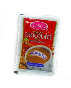 Lasco Nutmeg Drink Mix 20px28g
