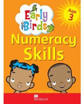 Early Birds Numeracy Skills by Karen Bryant-Mole