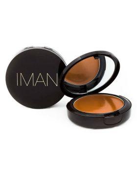 IMAN Cream to Powder,  Earth 1 0.35