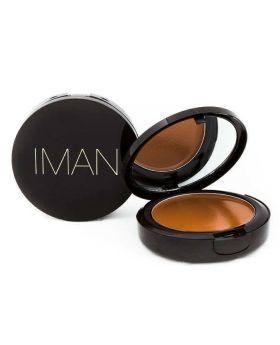 IMAN Cream to Powder, Earth 2 0.35