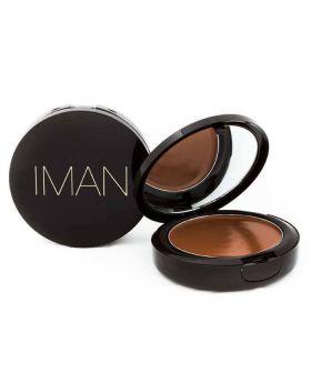 IMAN Cream to Powder,  Earth 3 0.35