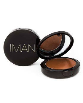IMAN Cream to Powder,  Earth 4 0.35