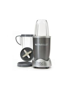 8-piece Grey Magic Nutribullet