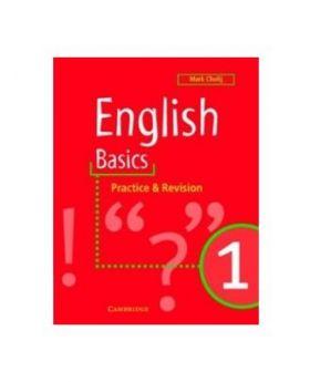 English Basics 1 by Mark Cholij