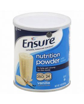 Ensure Vanilla Supplement Powder 14 oz
