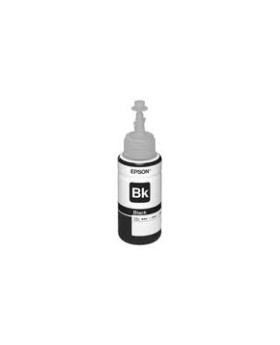Epson 673 Ink Bottle Black