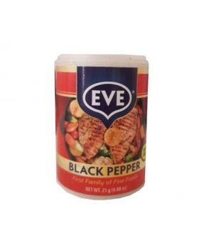 Eve Black Pepper 25g