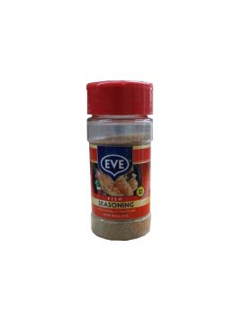 Eve Fish Seasoning 68.9g