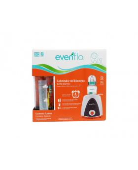 Evenflo Electric Bottle Warmer