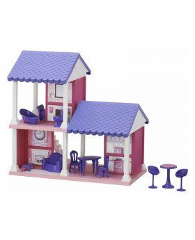 Fashion Doll Cozy Cottage