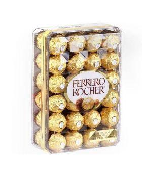 Ferrero Rocher Chocolate Truffle Gift Box