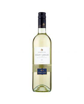 Fiordaliso Pinot Grigio White Wine 12 x 750 ml