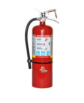 Fire Extinguisher C AK10AB