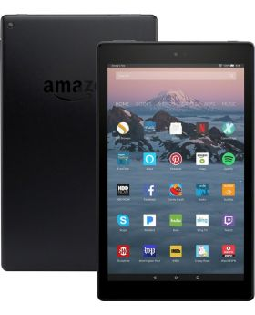 "Amazon Fire HD 10"" Tablet"