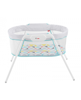 Fisher-Price Stow n' Go Bassinet