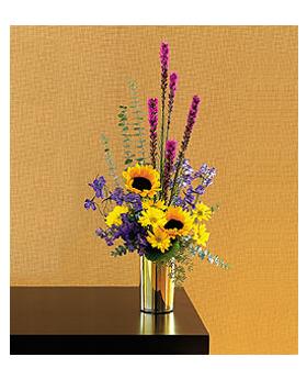 Flower Surge Floral Arrangement