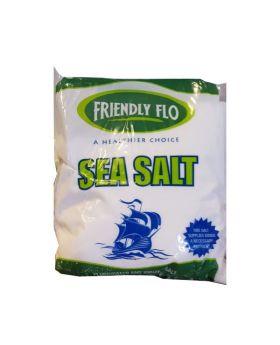 Friendly Flo Sea Salt 400 g