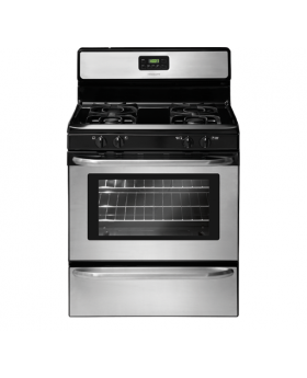 Frigidaire 30 Inch 4 Burner Gas Stove