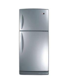 Frigidaire Double Door Refrigerator 14 Cu Ft