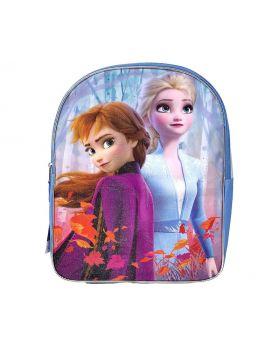Frozen 2-15″ Plain Front Backpack