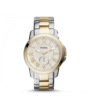 Fossil-Stainless-Steel-Bracelet-Watch-FS5026